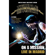 Michael Schenker's Temple Of Rock - On A Mission: Live In Madrid - Special Edition (2 Blu-ray + 2CD)