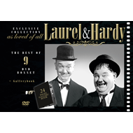 Laurel & Hardy Exclusive Collection Vol. 1 (DVD)