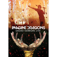 Imagine Dragons - Smoke + Mirrors Live (DVD)