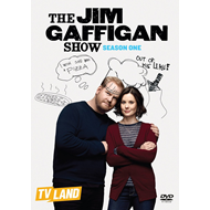 The Jim Gaffigan Show - Sesong 1 (DVD - SONE 1)