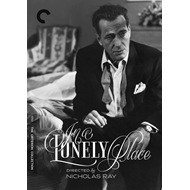 In A Lonely Place - Criterion Collection (DVD - SONE 1)