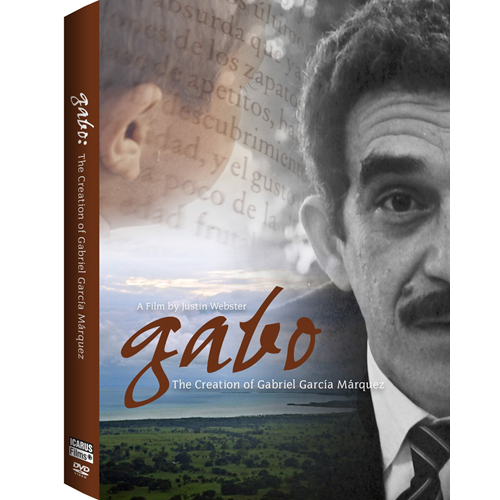 Gabo: Creation Of Gabriel Garcia Marquez (DVD - SONE 1)
