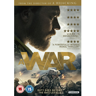 A War (UK-import) (DVD)