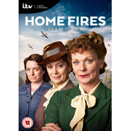 Home Fires - Sesong 2 (UK-import) (DVD)