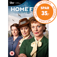 Produktbilde for Home Fires - Sesong 2 (UK-import) (DVD)