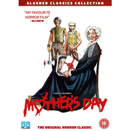 Mother's Day (UK-import) (DVD)