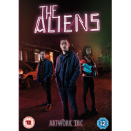 The Aliens (UK-import) (DVD)