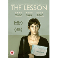 The Lesson (UK-import) (DVD)