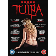 Tulpa (UK-import) (DVD)