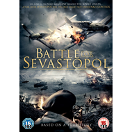 Battle For Sevastopol (UK-import) (DVD)