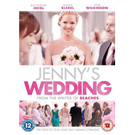 Jenny's Wedding (UK-import) (DVD)