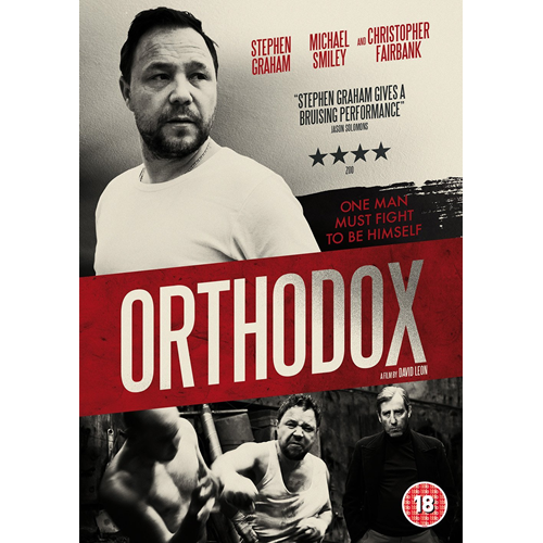 Orthodox (UK-import) (DVD)