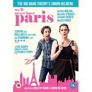 We'll Never Have Paris (UK-import) (DVD)