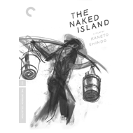 Produktbilde for The Naked Island - Criterion Collection (DVD - SONE 1)