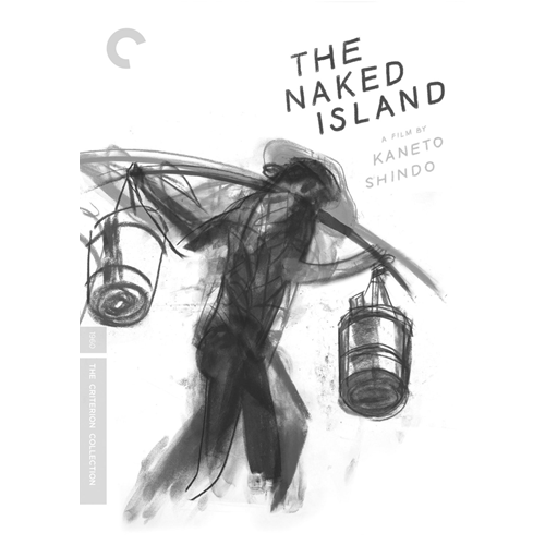 The Naked Island - Criterion Collection (DVD - SONE 1)