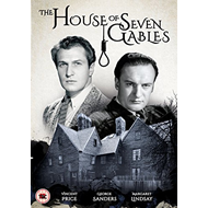 The House Of Sven Gables (UK-import) (DVD)