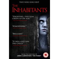 The Inhabitants (UK-import) (DVD)