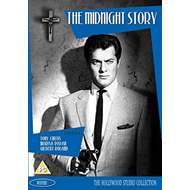 The Midnight Story (UK-import) (DVD)
