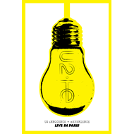 Produktbilde for U2 - Innocence + Experience Live In Paris (DVD)