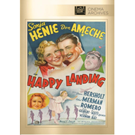 Happy Landing (DVD)