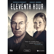 The Eleventh Hour (DVD - SONE 1)