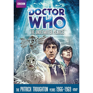Doctor Who: The Underwater Menace (DVD - SONE 1)