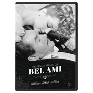 The Private Affairs Of Bel Ami (DVD - SONE 1)