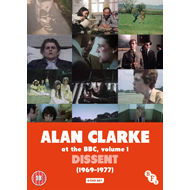 Alan Clarke At The BBC: Volume 1 - Dissent 1969-1977 (UK-import) (DVD)