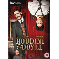 Houdini & Doyle (UK-import) (DVD)