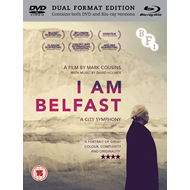 I Am Belfast (UK-import) (Blu-ray+DVD)