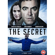 The Secret (UK-import) (DVD)