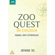 Zoo Quest In Colour - Starring David Attenborough (UK-import) (DVD)