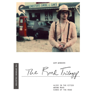 Wim Wenders: The Road Trilogy - Criterion Collection (DVD - SONE 1)