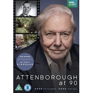 Attenborough At 90 (UK-import) (DVD)