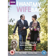 Produktbilde for I Want My Wife Back (UK-import) (DVD)