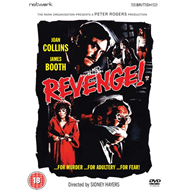 Revenge (UK-import) (DVD)