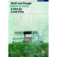 Produktbilde for Stuff And Dough (UK-import) (DVD)
