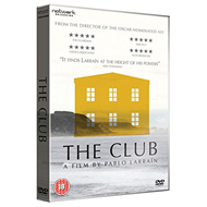 The Club (UK-import) (DVD)