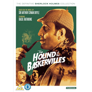 The Hound Of The Baskervilles (UK-import) (DVD)