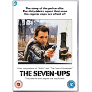 The Seven-Ups (UK-import) (DVD)