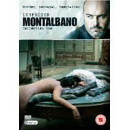 Inspector Montalbano - Collection 1 (UK-import) (DVD)