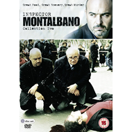 Inspector Montalbano - Collection 2 (UK-import) (DVD)