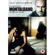 Inspector Montalbano - Collection 3 (UK-import) (DVD)