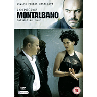 Inspector Montalbano - Collection 4 (UK-import) (DVD)