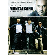 Inspector Montalbano - Collection 6 (UK-import) (DVD)