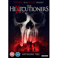 The Hexecutioners (UK-import) (DVD)