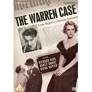 The Warren Case (UK-import) (DVD)