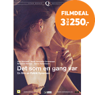 Produktbilde for Det Som En Gang Var (DVD)