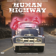 Human Highway - Director's Cut (DVD)