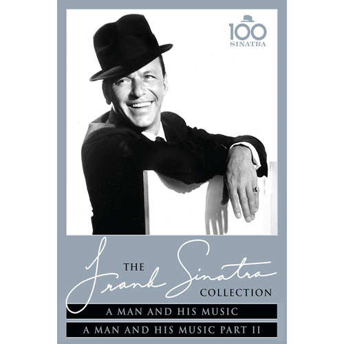 Frank Sinatra - A Man And His Music / A Man And His Musc Part II (DVD)